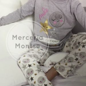 pijama twenn dreams merceria montse