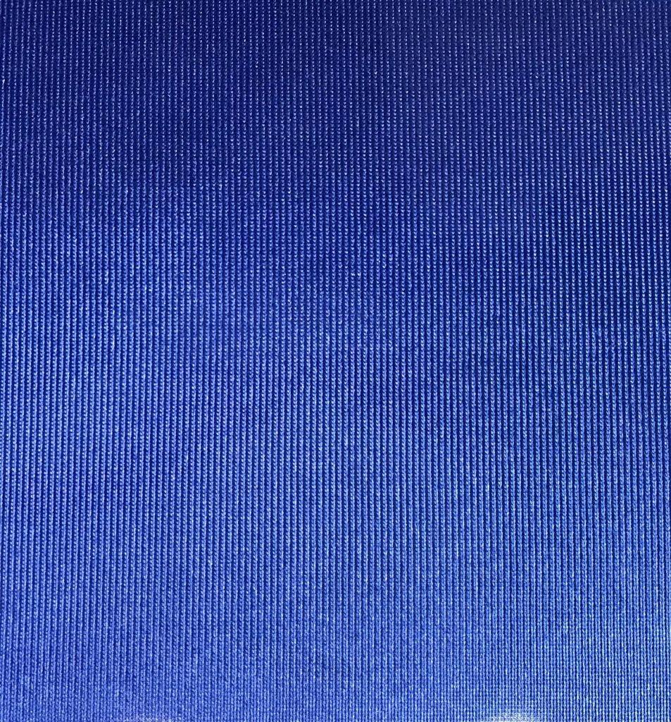 Tela Carnaval azul.